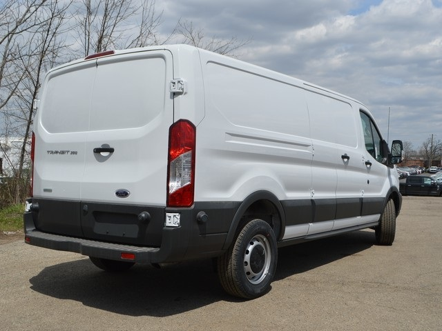 2018 Transit 350 Low Roof 4x2,  Empty Cargo Van #AT09259 - photo 5