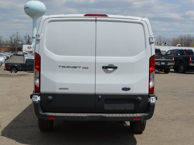 2018 Transit 350 Low Roof 4x2,  Empty Cargo Van #AT09259 - photo 6