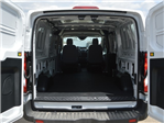 2018 Transit 350 Low Roof 4x2,  Empty Cargo Van #AT09259 - photo 1