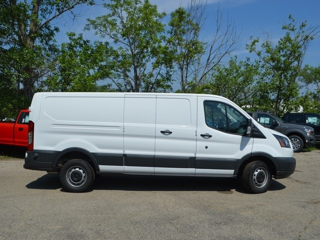 2018 Transit 350 Low Roof 4x2,  Empty Cargo Van #AT09272 - photo 3