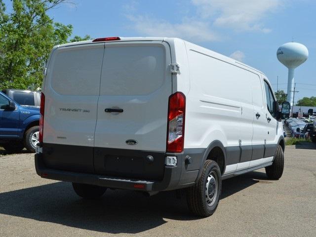 2018 Transit 350 Low Roof 4x2,  Empty Cargo Van #AT09272 - photo 4