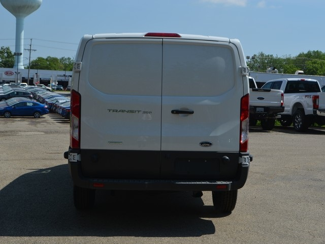 2018 Transit 350 Low Roof 4x2,  Empty Cargo Van #AT09272 - photo 5