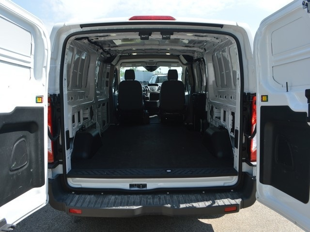 2018 Transit 350 Low Roof 4x2,  Empty Cargo Van #AT09272 - photo 2