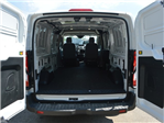 2018 Transit 350 Low Roof 4x2,  Empty Cargo Van #AT09272 - photo 1