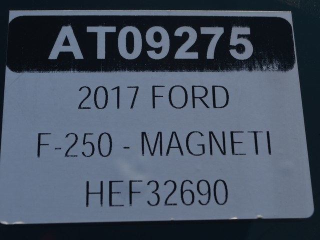 2017 F-250 Crew Cab 4x4,  Pickup #AT09275 - photo 25