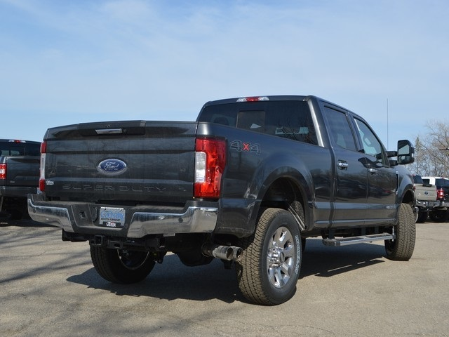 2017 F-250 Crew Cab 4x4,  Pickup #AT09275 - photo 2