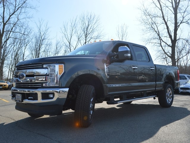 2017 F-250 Crew Cab 4x4,  Pickup #AT09275 - photo 5