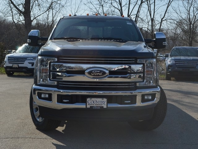 2017 F-250 Crew Cab 4x4,  Pickup #AT09275 - photo 6