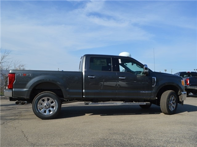 2017 F-250 Crew Cab 4x4,  Pickup #AT09275 - photo 3