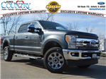 2017 F-250 Crew Cab 4x4,  Pickup #AT09275 - photo 1