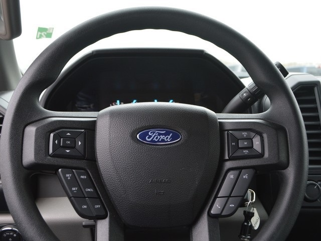 2018 F-150 Super Cab 4x4, Pickup #AT09283 - photo 16