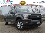 2018 F-150 Super Cab 4x4,  Pickup #AT09283 - photo 1