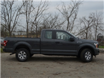 2018 F-150 Super Cab 4x4, Pickup #AT09283 - photo 3