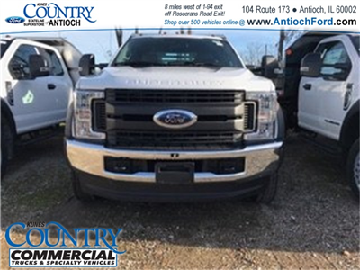 2017 F-450 Super Cab DRW 4x4, Monroe MTE-Zee SST Series Dump Body #AT09300 - photo 6