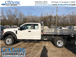 2017 F-450 Super Cab DRW 4x4, Monroe MTE-Zee SST Series Dump Body #AT09300 - photo 4