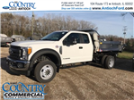 2017 F-450 Super Cab DRW 4x4, Monroe MTE-Zee SST Series Dump Body #AT09300 - photo 5