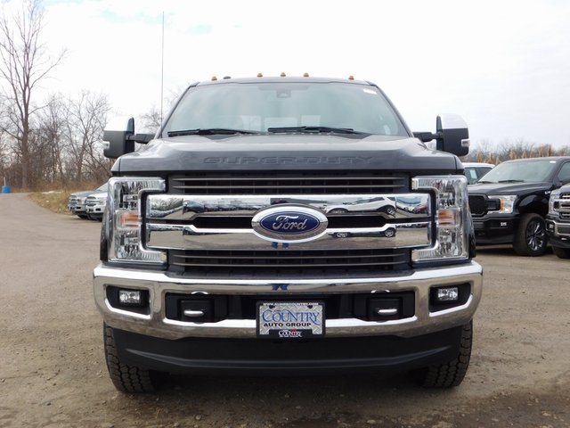 2017 F-250 Crew Cab 4x4,  Pickup #AT09304 - photo 13