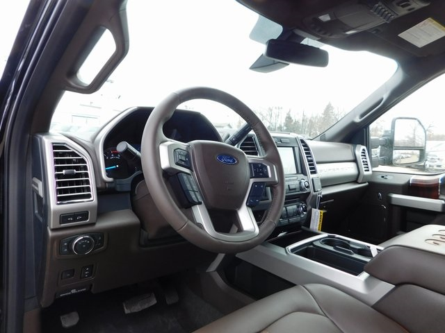 2017 F-250 Crew Cab 4x4,  Pickup #AT09304 - photo 5