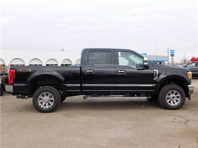 2017 F-250 Crew Cab 4x4, Pickup #AT09304 - photo 3