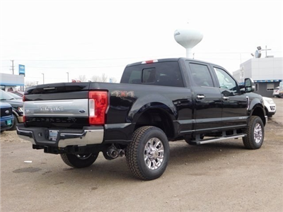 2017 F-250 Crew Cab 4x4, Pickup #AT09304 - photo 2