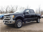 2017 F-250 Crew Cab 4x4, Pickup #AT09304 - photo 11