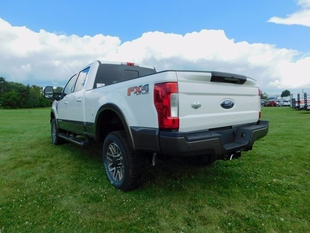 2017 F-350 Crew Cab 4x4,  Pickup #AT09316 - photo 2