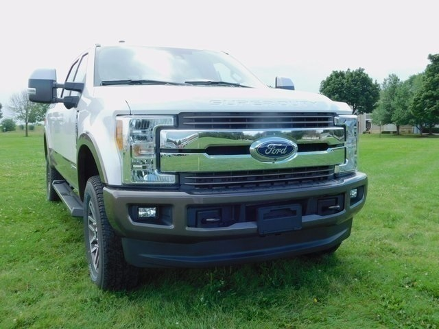 2017 F-350 Crew Cab 4x4,  Pickup #AT09316 - photo 12