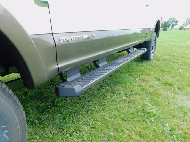 2017 F-350 Crew Cab 4x4,  Pickup #AT09316 - photo 17