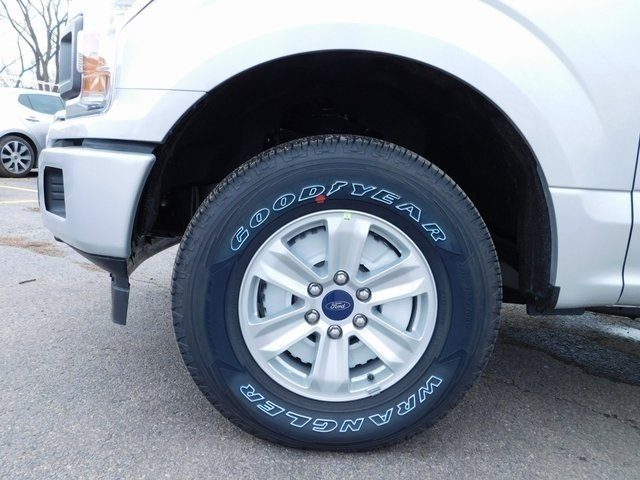 2018 F-150 Regular Cab 4x4, Pickup #AT09350 - photo 11