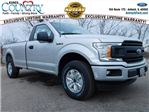 2018 F-150 Regular Cab 4x4, Pickup #AT09350 - photo 1