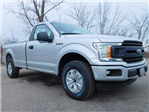 2018 F-150 Regular Cab 4x4, Pickup #AT09350 - photo 3