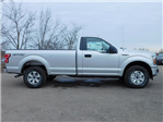 2018 F-150 Regular Cab 4x4, Pickup #AT09350 - photo 7