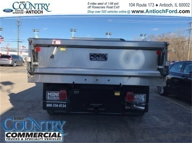 2017 F-450 Super Cab DRW 4x4, Monroe MTE-Zee SST Series Dump Body #AT09361 - photo 3