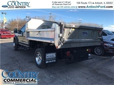 2017 F-450 Super Cab DRW 4x4, Monroe MTE-Zee SST Series Dump Body #AT09361 - photo 4