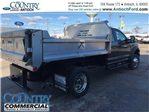 2017 F-450 Super Cab DRW 4x4, Monroe MTE-Zee SST Series Dump Body #AT09361 - photo 2