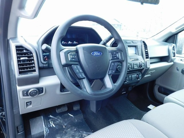 2018 F-150 Super Cab 4x2,  Pickup #AT09364 - photo 4