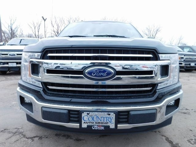 2018 F-150 Super Cab 4x2,  Pickup #AT09364 - photo 8