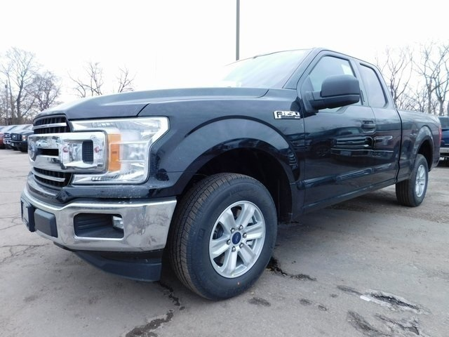 2018 F-150 Super Cab 4x2,  Pickup #AT09364 - photo 7