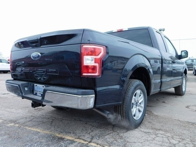 2018 F-150 Super Cab 4x2,  Pickup #AT09364 - photo 2