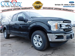2018 F-150 Super Cab 4x2,  Pickup #AT09364 - photo 1