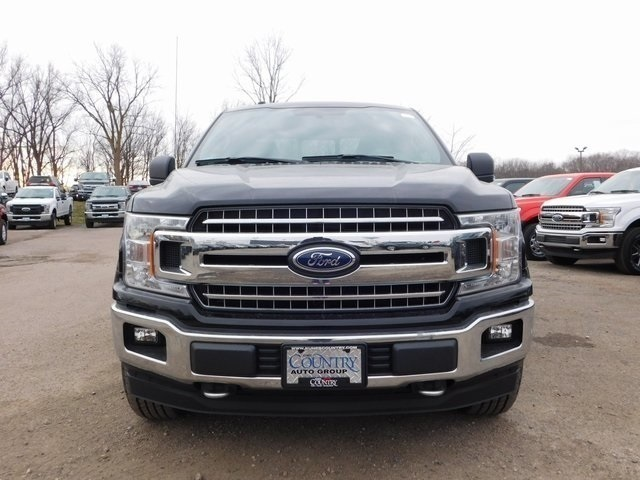 2018 F-150 Super Cab 4x4,  Pickup #AT09365 - photo 11
