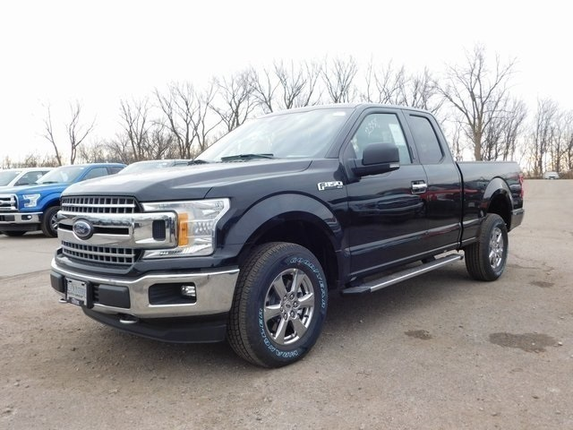 2018 F-150 Super Cab 4x4,  Pickup #AT09365 - photo 10