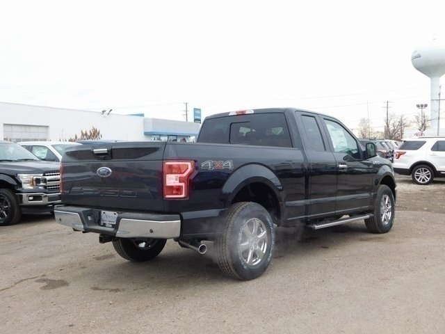 2018 F-150 Super Cab 4x4,  Pickup #AT09365 - photo 2