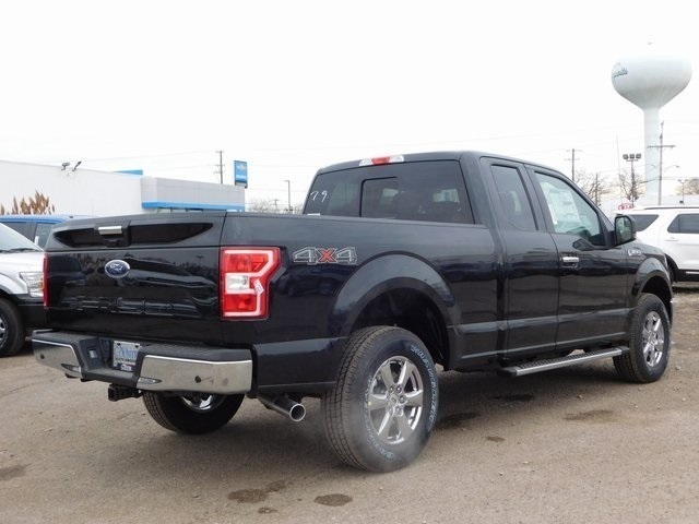 2018 F-150 Super Cab 4x4,  Pickup #AT09366 - photo 2