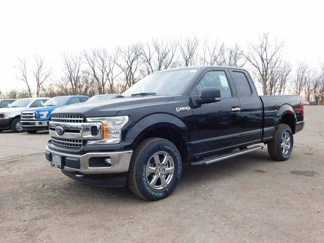 2018 F-150 Super Cab 4x4,  Pickup #AT09366 - photo 10