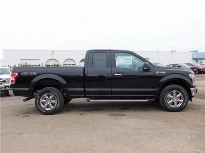 2018 F-150 Super Cab 4x4,  Pickup #AT09366 - photo 3