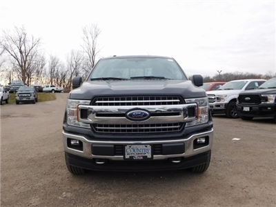 2018 F-150 Super Cab 4x4,  Pickup #AT09366 - photo 11