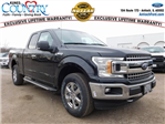 2018 F-150 Super Cab 4x4,  Pickup #AT09366 - photo 1