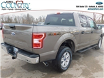 2018 F-150 SuperCrew Cab 4x4,  Pickup #AT09387 - photo 2