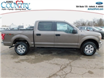 2018 F-150 Crew Cab 4x4, Pickup #AT09387 - photo 4